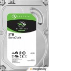 внутренние HDD/SSD 2Tb - Seagate Barracuda ST2000DM008