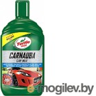 Полироль для пластика Turtle Wax GL Carnauba Car Wax 51780 с воском (500мл)