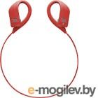 наушники, наушники с микрофоном и гарнитуры JBL Endurance Sprint Red