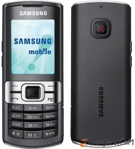 0dfdb2dc09f86 Купить мобильный телефон Samsung GT-C3011 MKASER black в Могилёве в ...