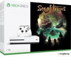 Xbox One S 1 ТБ + Sea of Thieves (234-00334)
