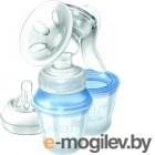 Philips Avent Natural VIA SCF330/12