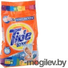 TIDE Color Lenor Scent Автомат 6кг