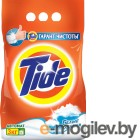 TIDE  Lenor Touch Автомат 3кг