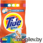 TIDE  Color Lenor Scent Автомат 3кг