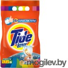 TIDE  Color Lenor Scent Автомат 4,5кг
