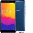 Смартфон Prestigio Muze E5 / PSP5545DUO (синий)