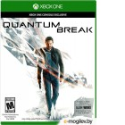 Игра для Xbox One Quantum Break (U5T-00024)