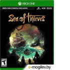 Игра для Xbox One Sea of Thieves (GM6-00021)