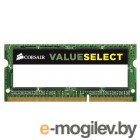 SO-DDR3L 8Gb 1600MHz Corsair CMSO8GX3M1C1600C11 RTL CL11