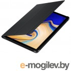 для Samsung Tab Чехол Samsung Galaxy Tab S4 Book Cover Black EF-BT830PBEGRU