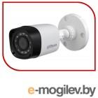 Камера видеонаблюдения Dahua DH-HAC-HFW1000RMP-0280B-S3 2.8-2.8мм цветная корп.:белый