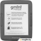 Электронная книга Gmini MagicBook A6LHD+ экран 6, E-Ink Carta HD (300PPI) с подсветкой + touch, 1448x1072, 8Gb, microSD, Чехол