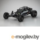 vодель багги Kyosho SCORPION XXL GP Black