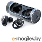 наушники, наушники с микрофоном и гарнитуры CaseGuru CGpods Black 103454