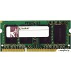 Kingston DDR3-1600 2Gb KVR16LS11S6/2
