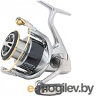 Катушка рыболовная Shimano 15 Twin Power 4000 PG / 5SE53H044