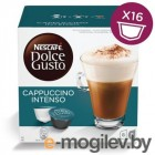Кофе капсульный Dolce Gusto Cappuccino Intenso упаковка:16капс. 192г. (12352784) Dolce Gusto