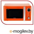 TESLER ME-2055 Orange, соло, 20л, мех. управ, 700Вт, оранжевый