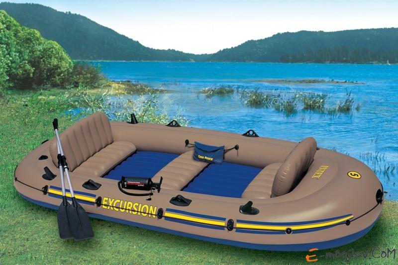 резиновая лодка улица купить