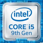 [NEW] CPU Intel Core i5-9600K      3.7 GHz/6core/SVGA UHD Graphics  630/9Mb/95W/8 GT/s  LGA1151