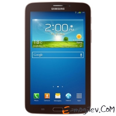 Samsung Galaxy Tab 3 SM-T2110, 7.0,1Gb/8Gb,3G,WiFi,BT,Cam Black