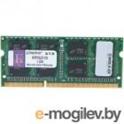 Kingston KVR16LS11/8 SO-DIMM DDR3 1600Mhz - 8Gb(1x8Gb)