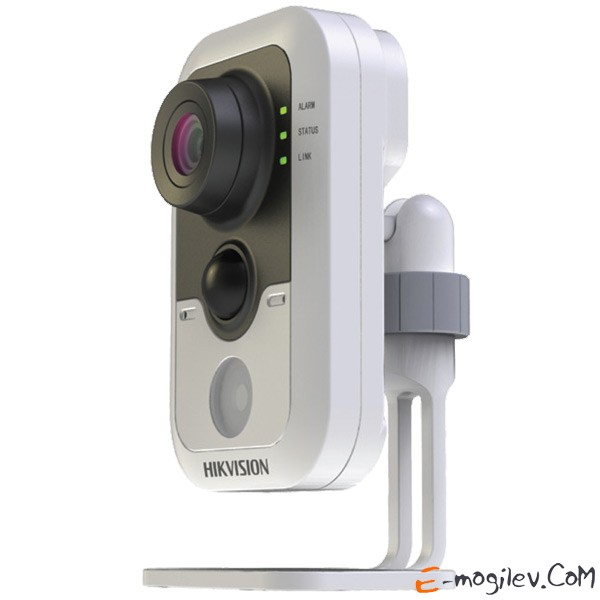 IP Hikvision DS-2CD2412F-I 1.3 Mpix Day-Night Objective 2.8 mm