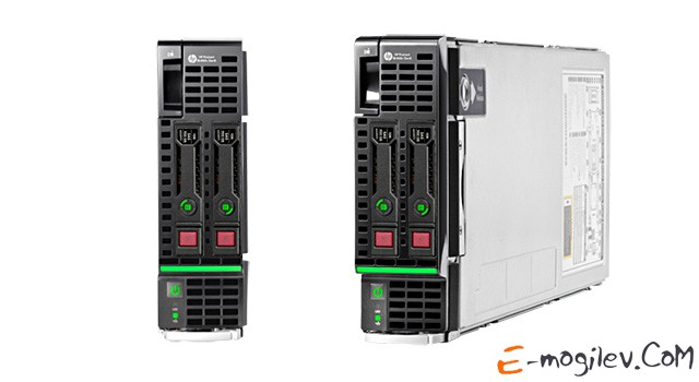 HP ProLiant BL460c Intel Xeon E5-2650Lv2 1.7GHz 25Mb 32Gb DDR3 Gen8 (724088-B21)