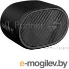 колонки и акустические системы Sony SRS-XB01 Black
