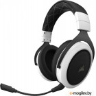 Гарнитура Corsair Gaming™ HS70 WIRELESS Gaming Headset, White (EU Version) Corsair Gaming™ HS70 WIRELESS Gaming Headset, White (EU Version)