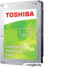 Жесткий диск Toshiba SATA-III 2Tb HDWA120EZSTA E300 (5700rpm) 64Mb 3.5 Rtl