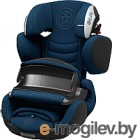Автокресло Kiddy Guardianfix 3 (indigo blue)
