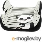 Бустер Nania Topo Comfort Animals Panda Grey