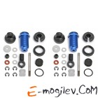 FT Anodized Threaded Shock Kit.