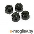 LOCK NUT M5 (4pcs).
