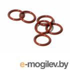 SILICONE O-RING S10 (6pcs).