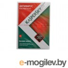 Kaspersky Anti-Virus 2013 Russian Edition 2-Desktop Base DVD box KL1149RXBFS