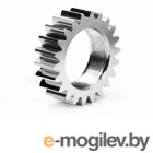 THREADED PINION GEAR 22TX16MM (1M/2ND GEAR/2SPEED).