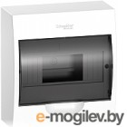 Бокс пластиковый Schneider Electric Easy Box EZ9E108S2SRU