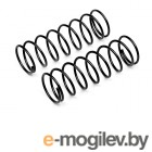 SHOCK SPRING 13x48x1.2mm 8COILS (BLACK/94gf/2pcs).