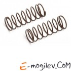 Пружины. Front Shock Spring, brown, 2.80 lb.