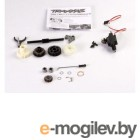 Редуктор трансмиссии. Reverse installation kit (includes all components to add mechanical reverse (no Optidrive) to T-Maxx