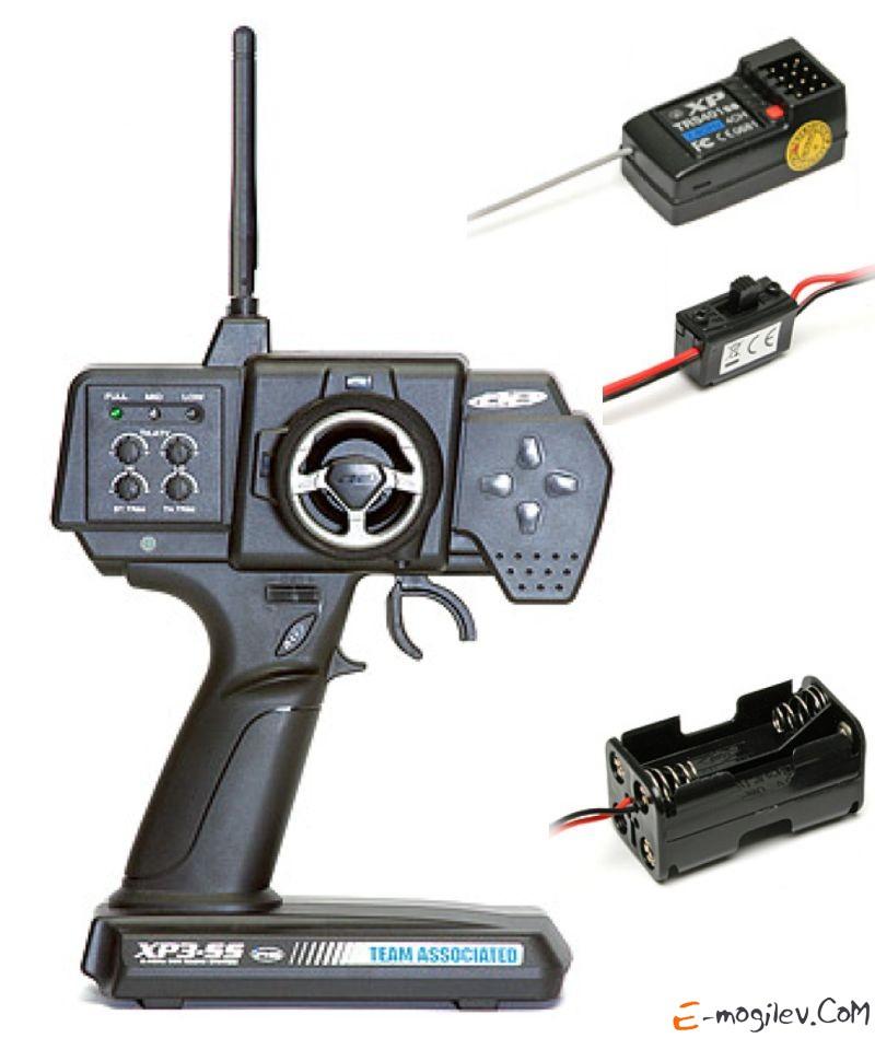 Пульт для радиоуправляемой машины
