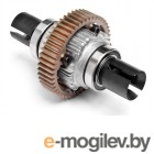 ������������� �����������. COMPLETE ALLOY DIFF GEAR SET
