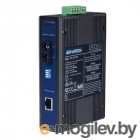 Интерфейсный модуль EKI-2541M-AE    10/100T (X) to SC Multi-Mode Industrial Media Converter Advantech