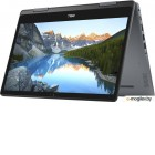 Ноутбук Dell Inspiron 5482  i3-8145U (2.1)/4G/1T /14,0FHD IPS Touch/Int:Intel UHD 620/noODD/Backlit/Win10 (5482-5430) Grey