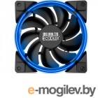 PCcooler Corona 120mm Blue