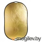Falcon Eyes 100x165cm Gold RFR-4066G HL