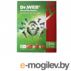 �� DR.Web Security Space 2 ��/1 ��� (BHW-B-12M-2-A3)